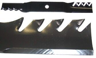 2 Pack 97-901 Oregon Gator Blade Compatible With Murray 42
