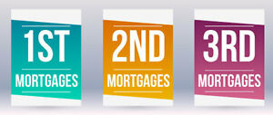 First & Second Mortgages-Consolidate Debt- SImple-Fast-Easy Kitchener / Waterloo Kitchener Area image 1