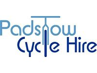 Full Time Bicycle Mechanic - Padstow