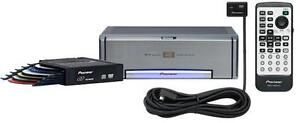 Pioneer car audio video system - BRAND NEW!!! West Island Greater Montréal image 6