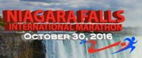Volunteers Needed for Niagara Falls International Marathon