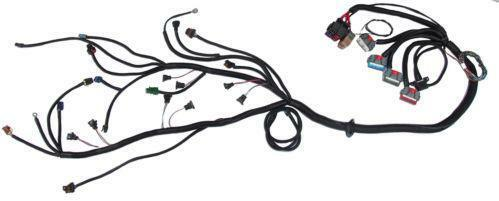 Stand Alone Harness on ls1 t56 wiring harness