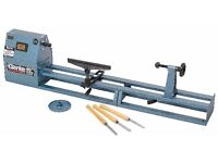 Wood Lathe for cheap sale.
