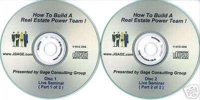 How to Build a Real Estate Investing Power Team