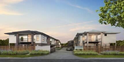 Brand New 3 Bedroom Townhouse in Mango Hill - Full Turnkey