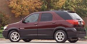 2005 Buick Rendezvous - Great working Order