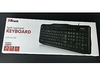 trust keyboard (new)
