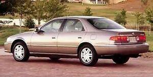 2000 Toyota Camry V6 XLE