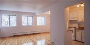 Queen Mary and Cote des Neiges: 4580 Queen Mary Street, 1BR