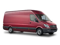 MAN WITH big VAN FULLY INSURED 24/7 REMOVALS & DELIVERY LOCAL & NATION WIDE
