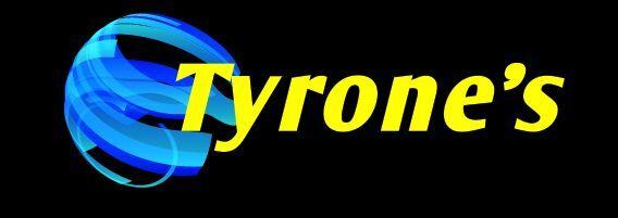 Tyrone-C s