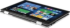 2016 Dell Inspiron 7000 - 2in1 - FHD Touch, Intel i5, 8gb, 500gb