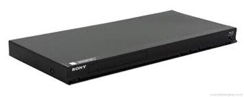 Blu Ray DVD Player von Sony BDP - S 380 , HDMI , USB.