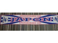 World Cup France 98' Japan Scarf