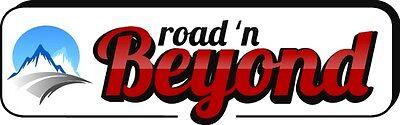 The Road n Beyond