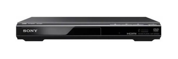 Sony DVP-SR750H