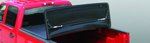 Soft Tri-Fold Tonneau Cover Nissan Frontier 2005-2015 London Ontario image 6