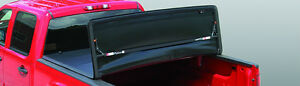 Soft Tri-Fold Tonneau Cover Ford Superduty 1999-2015 London Ontario image 6