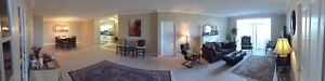 Spacious luxury 2+1 waterloo condo for rent - available Dec 28th Kitchener / Waterloo Kitchener Area image 10