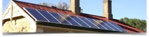 Solar System Design and Installation-- Southern Ontario