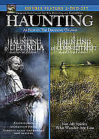 A Haunting in Georgia/A Haunting in Connecticut (DVD) London Ontario image 1