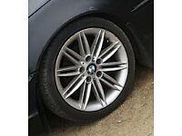 1 series wheels