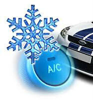 AIR CONDITION A/C RECHARGING WITH NEW R134A FREON *ONLY $60.00*
