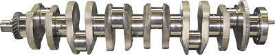 Ar92533 Crankshaft With Gear For John Deere 8630 8640 8650 Tractors