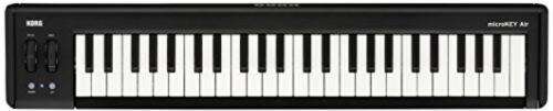 Korg microKEY air 49 Key Bluetooth and USB MIDI Controller From Japan F/S