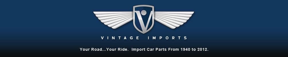 Vintage Imports Inc