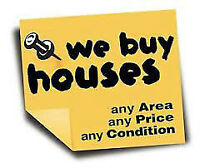 Need to SELL Fast ....We BUY Houses