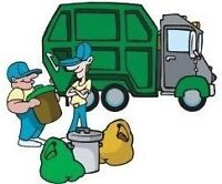 Garbage removal available !!!
