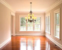 Get 1000 sq ft home painted for $900 independent painter