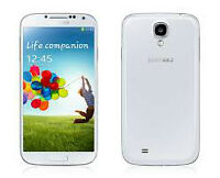 SAMSUNG S4 WORKs WITH ALL CARRIER , WIND AND MOBILICITY