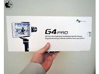 Feiyu Tech G4 Pro Gimbal for iPhone for spares or repair £25