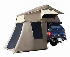 darche roof top tent annexe, new