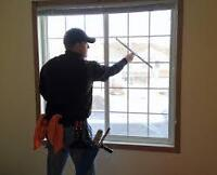 ACCURATE WINDOW CLEANERS -EAVESTROUGH CLEANING - 519-719-1800