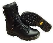 Army Goretex Boots