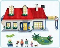 Playmobile House for sale