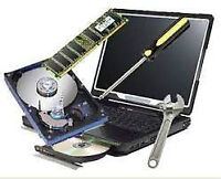 PC, Laptop and electronics repairs
