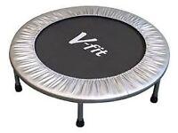 V-fit Tramp-Jogger trampoline