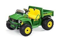 John Deere HPX 2 seater childrens ride on car
