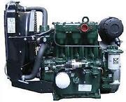 Lister Petter Engine