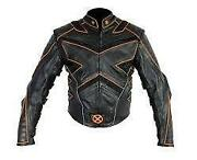 X-men Leather Jacket