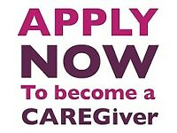Part-time - Befriender / Carer - Competitive Pay - Full Training - No Experience Needed