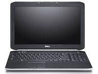dell laptop e5530