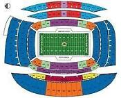Chicago Bears Season Tickets