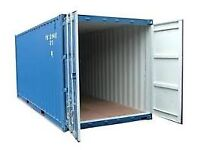 Container Storage - Hire