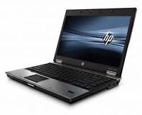 HP core i5 2.67 ghz 4gb 250 gig laptop  8440p  webcam 199$