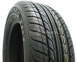 Four Brand New 215 / 60 R15 Toyo TPT All Season Tires